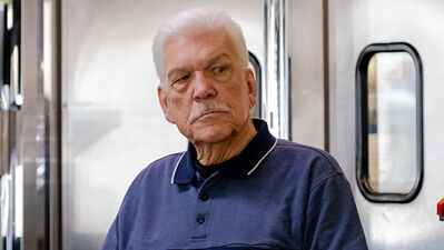Tom Atkins Has Figured Out the Trick to Becoming a Horror Icon