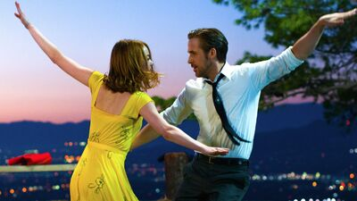'La La Land' Wins (Pretty) Big at BAFTAs