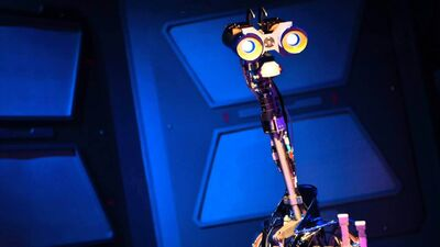 Throwback Thursday: Star Tours Opens in 1987