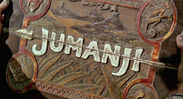 jumanji board