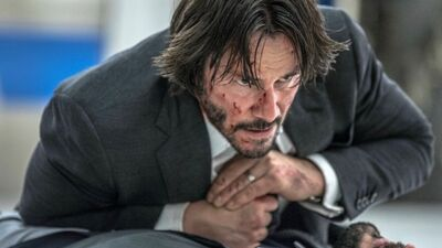"'John Wick Chapter 3': Keanu Reeves Character May Have To Deal With ""Death"""