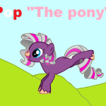 Loli pop the pony's avatar