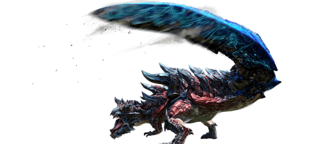 Monster-Hunter-Community-Choice-Awards-Glavenus