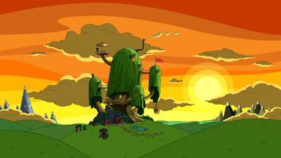 What Fans Need From the End of Adventure Time