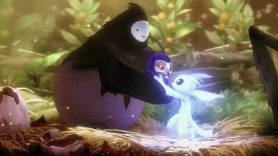 'Ori and the Will of the Wisps' is Focused on Combat