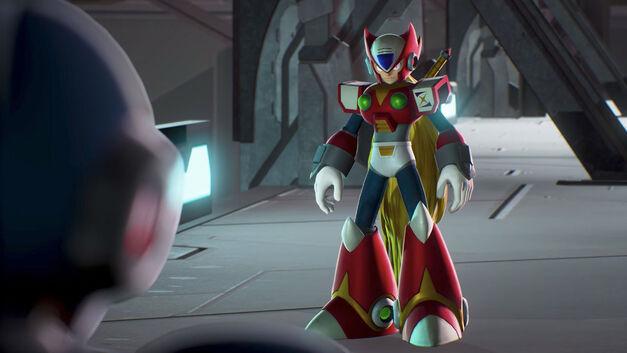 Zero – Marvel vs Capcom Infinite Roster