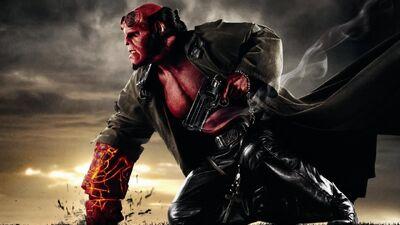 Exclusive: Guillermo del Toro Talks About 'Hellboy III'