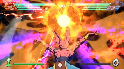 Auto Combos vs Manual Combos in 'Dragon Ball FighterZ'