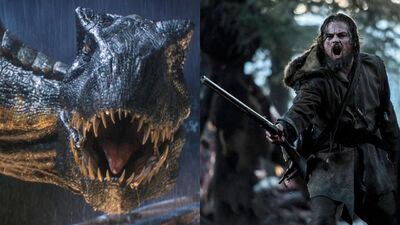 7 Movies That Would Be Better With Dinosaurs