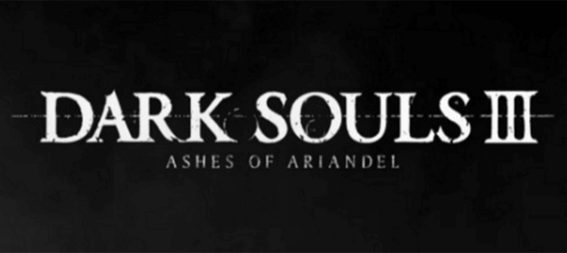 Dark Souls III DLC Ashes of Ariandel
