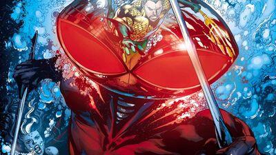 Aquaman's Greatest Foe, Black Manta, Explained