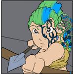 Insane Kitty's avatar