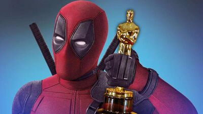 The Superhero Oscars
