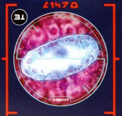 midi-chlorian cell