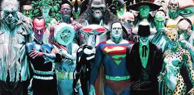 Top 10 Justice League Villains We'd Like to See in the Next Movie