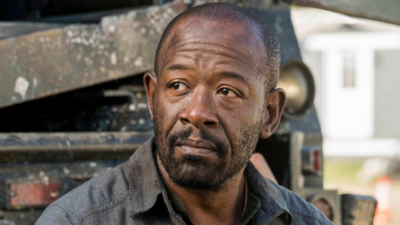 'Fear the Walking Dead': Morgan's Addition Ushers In New Era for the Show