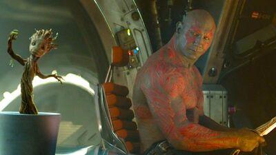 5 Best Marvel Cinematic Universe Post-Credits Scenes