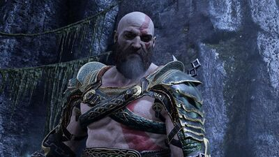 'God of War': Advanced Combat Tips and Builds