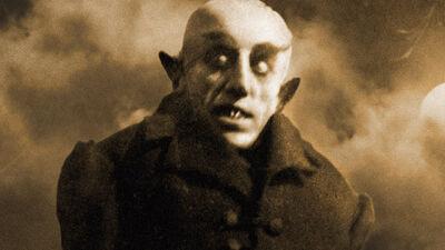 Doug Jones Is the New Nosferatu
