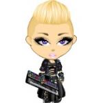 Miss Electric Blue's avatar