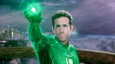 How the Failure of 'Green Lantern' Created the DC TV Universe