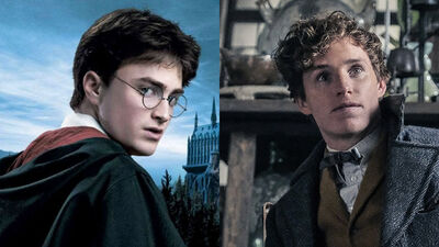 Why Fantastic Beasts Is Better than Harry Potter