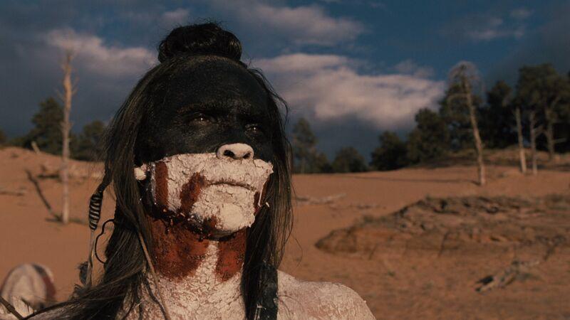 Westworld Ghost Nation Akecheta