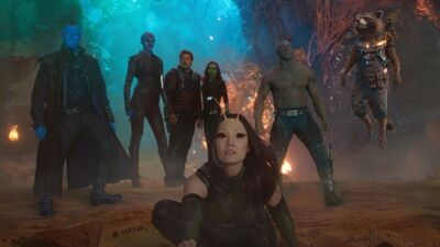 Why We Love the Newest Guardian of the Galaxy