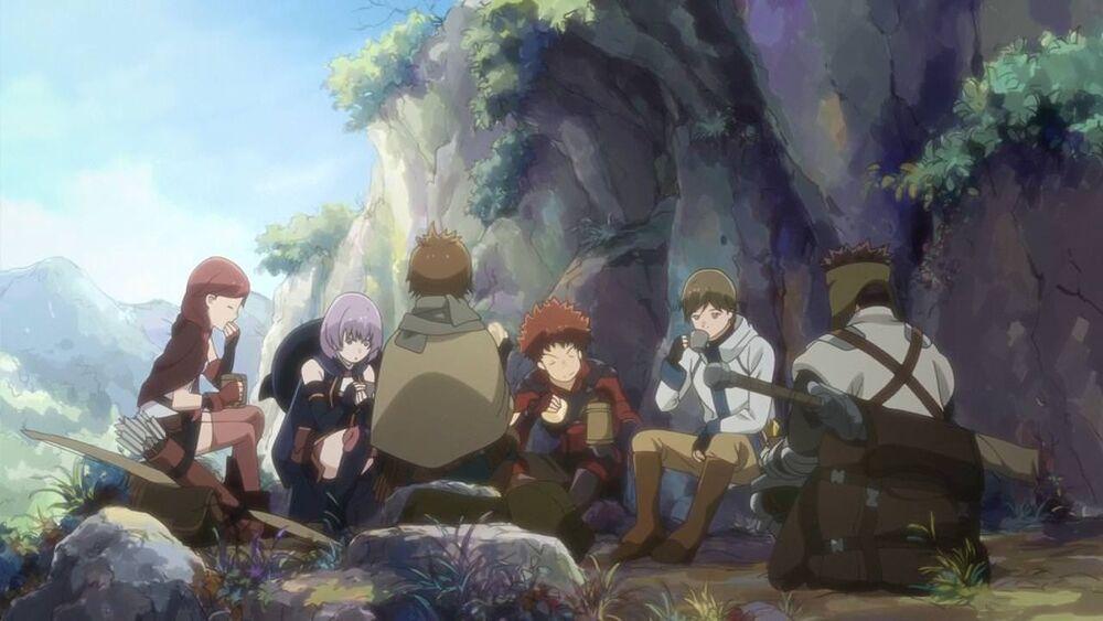 The 15 Best Anime of 2016 | FANDOM