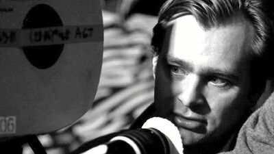'Bond 25' Is Being Produced by Christopher Nolan's Company. Is He Directing?!?
