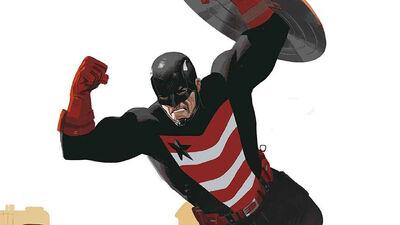 U.S. Agent: Marvel's Dark Reflection of Captain America