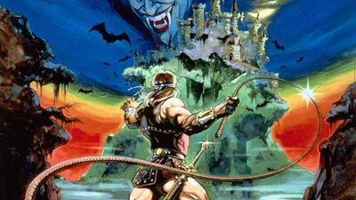 Castlevania 30th Anniversary - The Best and Worst of the Series