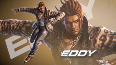 Eddy Gordo Returns to 'Tekken 7' Roster