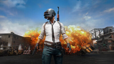 PlayerUnknown's BG