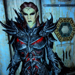 Lady Morgana Derya's avatar