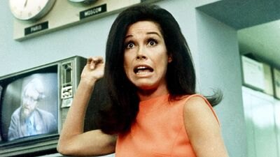 Why Mary Tyler Moore Was Special