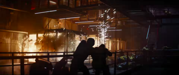 deadpool 2 trailer 3