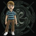 Enodoc/Fable III Legendary Weapons