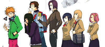 NYCC: Viz Media Announces New Manga Titles in October