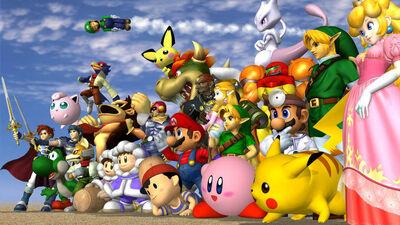 'Super Smash Bros. Melee' - Fandom Explained