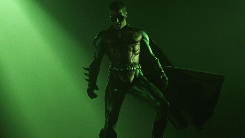 Why 'Batman Forever' Is an Important LGBTQ Movie | FANDOM