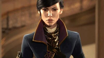 'Dishonored 2' Release Date Announced