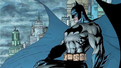 7 Batman Comic Storylines That Deserve a Live-Action Movie