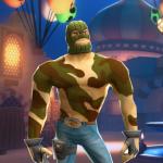 Nobody4ever's avatar