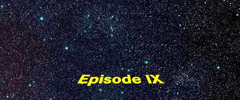 Star Wars_Episode IX