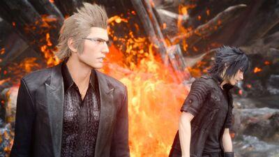 'Final Fantasy XV' Review - Fantasy Becomes Reality