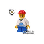 Jerome the LEGO Leader