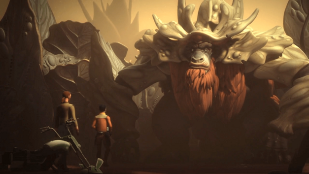 Star Wars Rebels is Ending with Season 4, Here's the New Trailer