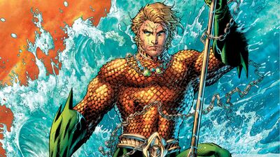 5 Reasons Why Aquaman Is Bad-Ass