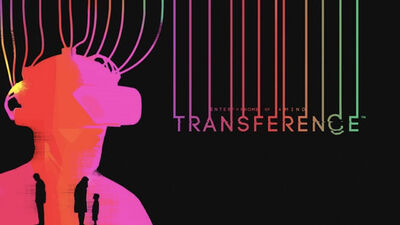 Elijah Wood is Working on a Ubisoft VR game called 'Transference'